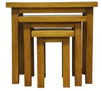 Largo Nest of 3 Tables