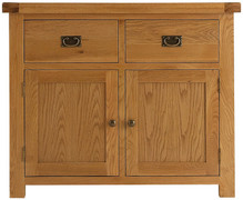 Oakham 2 Door 2 Drawer Sideboard