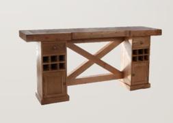 Maximus Bar Table