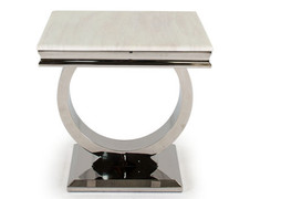 Arianna Lamp Table- Low