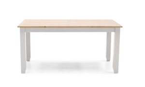 Chambery 160cm Fixed Dining Table