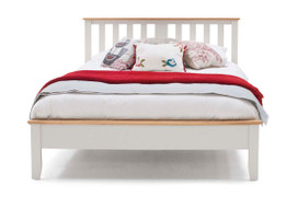 Chambery 5' Bed