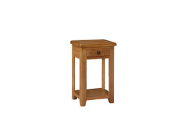 Oscar 1 Drawer Console Table