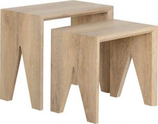 Finley Nest of Tables