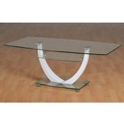 Hanley Coffee Table-White