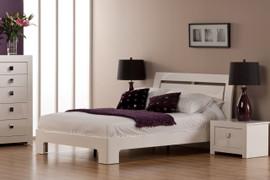 Bari 4'6 Bed