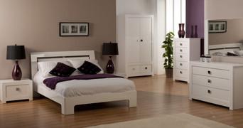 Bari 3' Bed