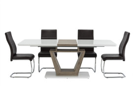 Vittoria 1.6m Ext. Dining Table