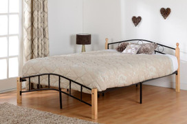 Luton 4'6'' Bed