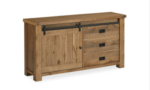 Chesapeake Oak Sideboard