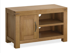 Sherwood Small TV Unit