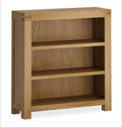 Sherwood Low Bookcase