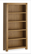 Sherwood Large Bookcase