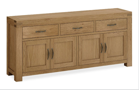 Sherwood Extra Large Sideboard