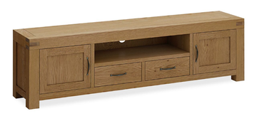 Sherwood Extra Large TV Unit