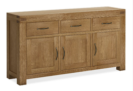 Sherwood Large Sideboard