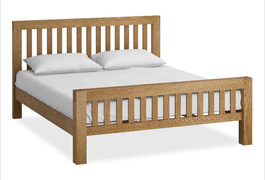 Sherwood 6' Bed