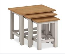 Devon Nest of Tables