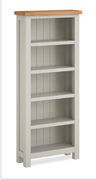 Devon Slim Bookcase