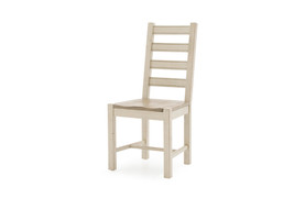 Croft Dining Chair-Solid Seat