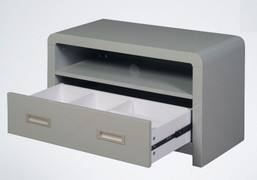 Clarus Grey TV Unit