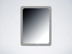 Clarus Grey Mirror