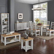 Chambery Fixed Dining Set