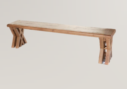 Danube Cologne Dining Bench