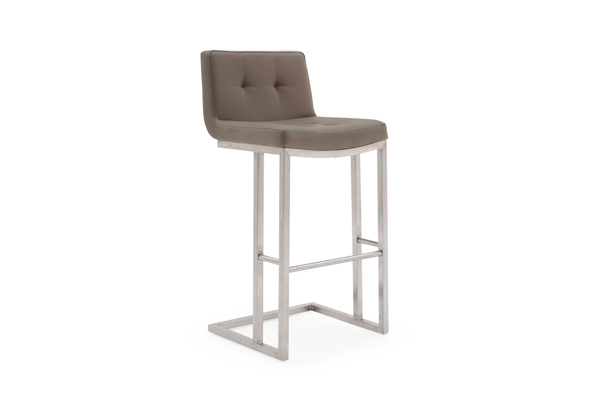 Fabulous Elstra Barstool Buff Gamerscity Chair Design For Home Gamerscityorg