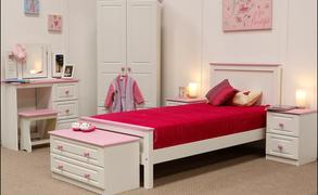Jill 3'Bed