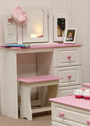 Jill Dressing Table