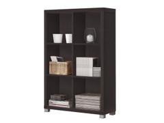 Oscar Low Bookshelf-Wenge