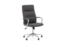 Larsson Office Chair-Charcoal