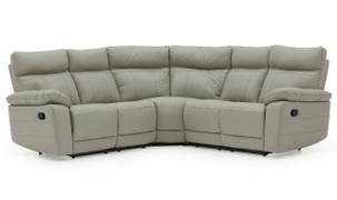 Positano Corner Suite-Light Grey