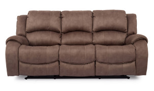 Darwin 3 Seater-Biscuit