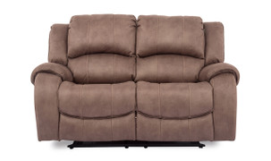 Darwin 2 Seater-Biscuit