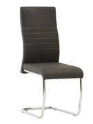 Casa Dining Chair-Black