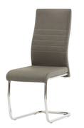 Casa Dining Chair-Grey