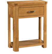 Treviso Small Console Table