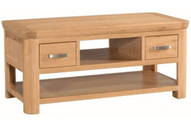 Treviso Standard Coffee Table with Drawers