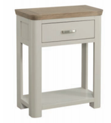 Treviso Painted Small Console Table