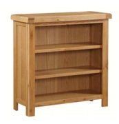 Newbridge Low Wide Bookcase