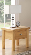 Newbridge End Table with Drawer