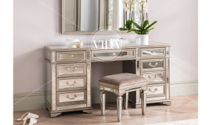 Jessica Large Dressing Table
