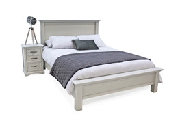 Harlow 6' Bed