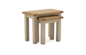 Logan Nest of Tables