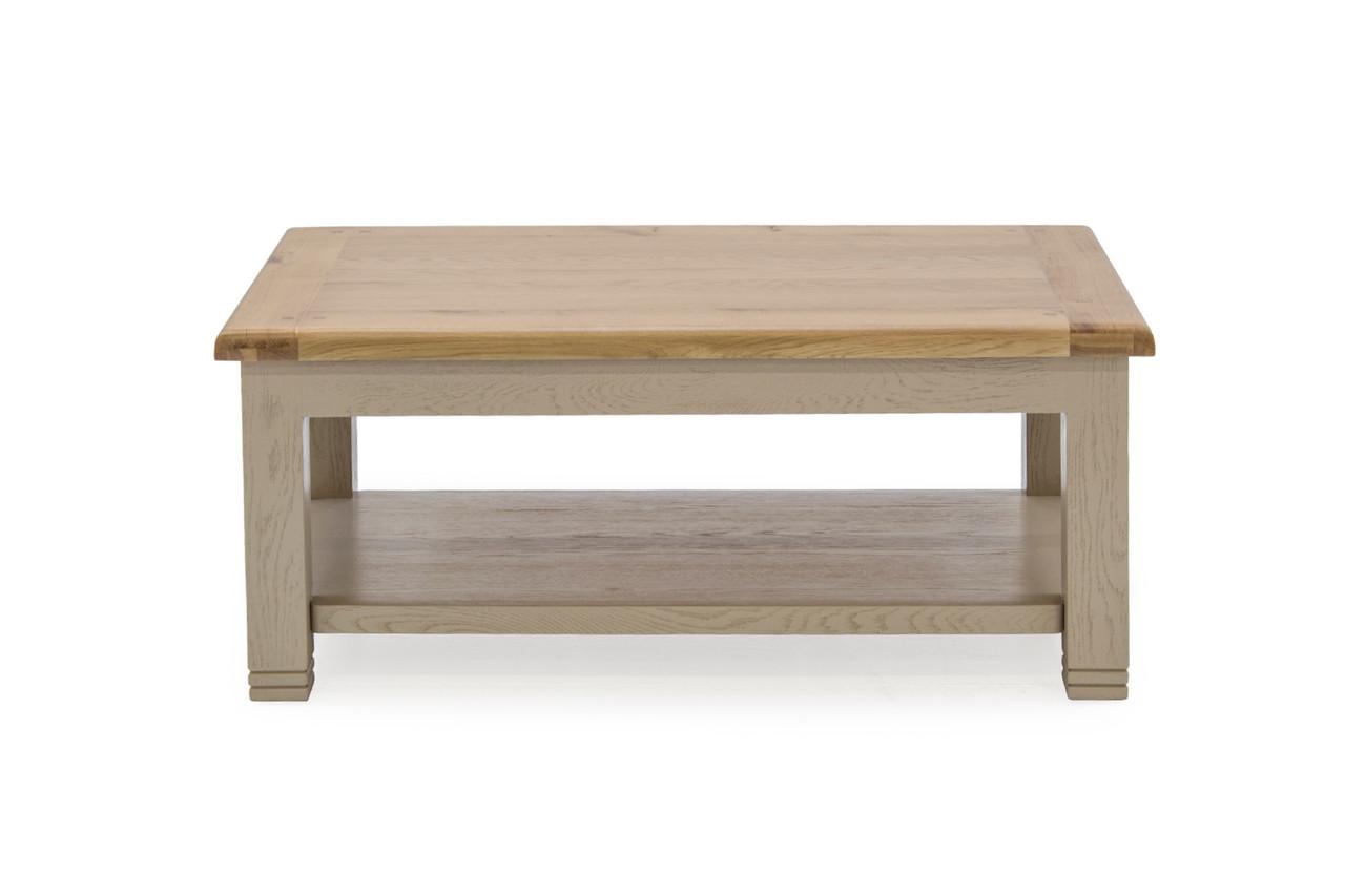 Logan Coffee Table Ideal Furniture