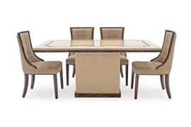 Alfredo Dining Table-160 cm