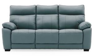 Barletto 3 Seater-Blue