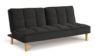 Lokken Clik-Clak Sofa Bed- Grey